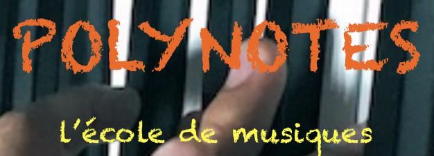 lien partenaire musique ensemble ecole Polynotes