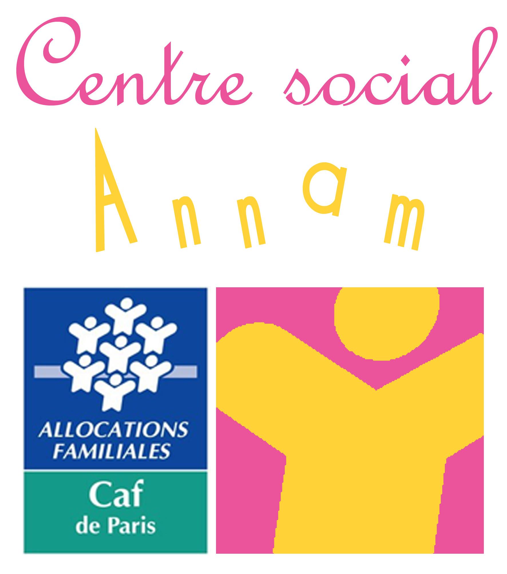 lien Ecole musique ensemble Centre Social Annam