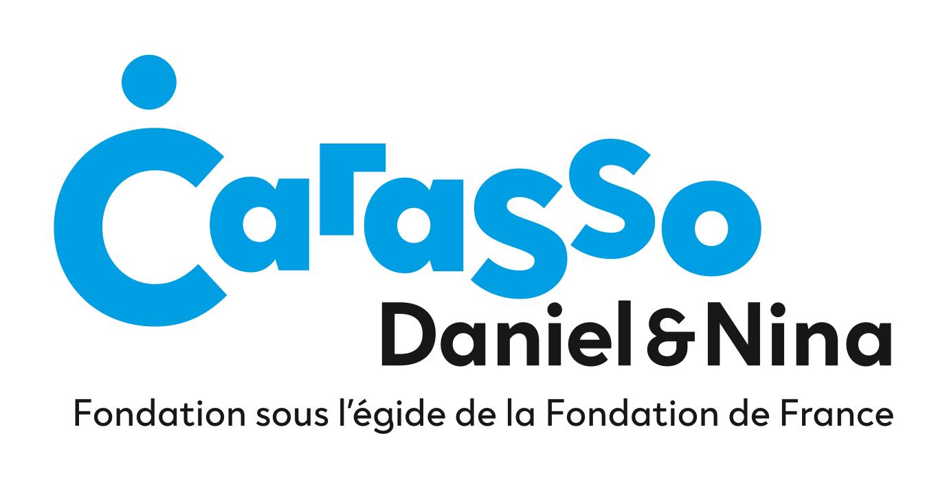 lien partenaire Ecole musique ensemble Fondation Carasso